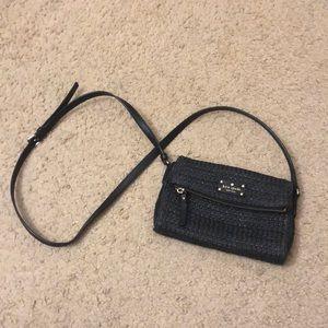Kate Spade Crossbody Bag (Vegan) NWOT